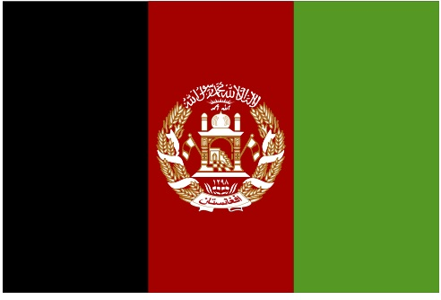 FlagAfghanistan