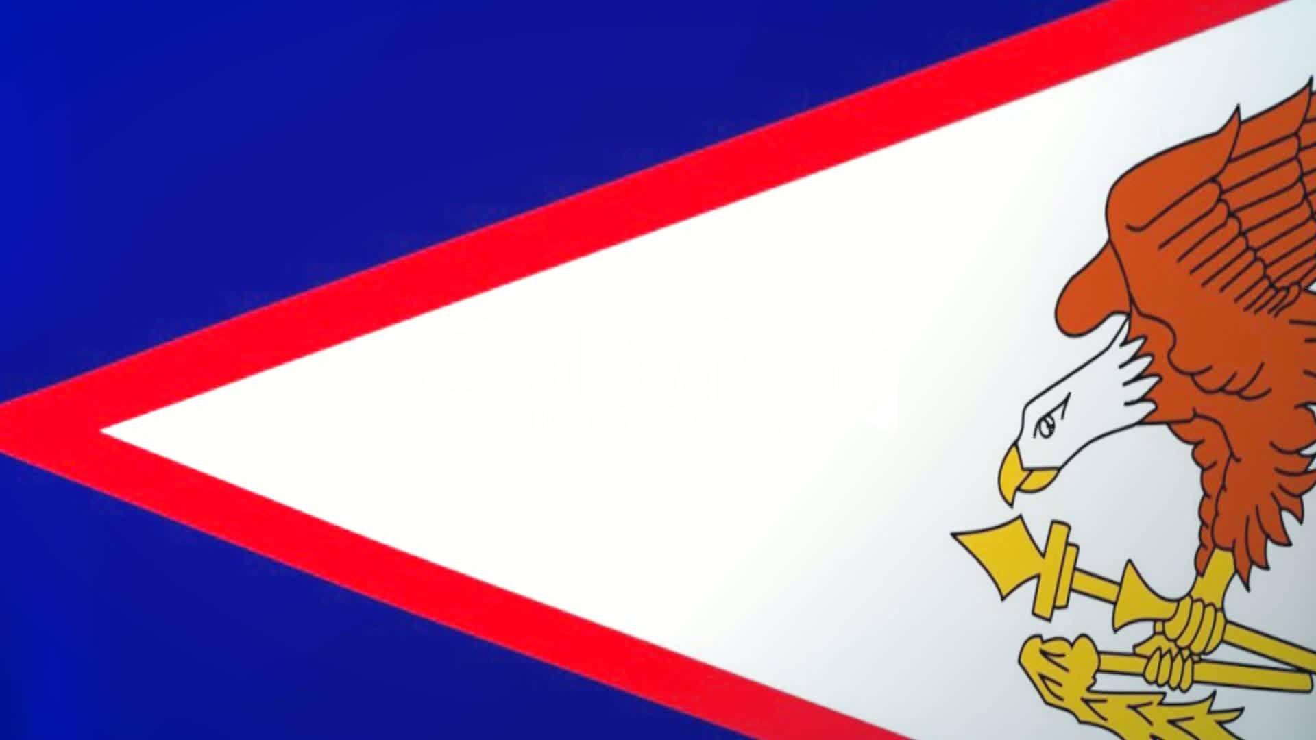 FlagAmericanSamoa