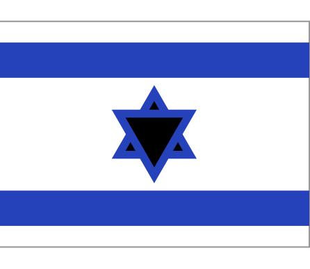 FlagIsrael