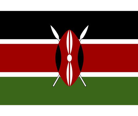 FlagKenya