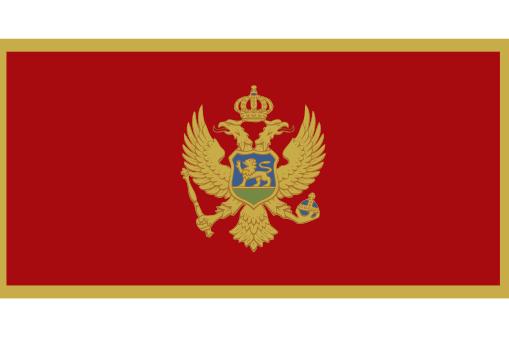 FlagMontenegro
