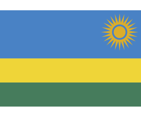 FlagRwanda
