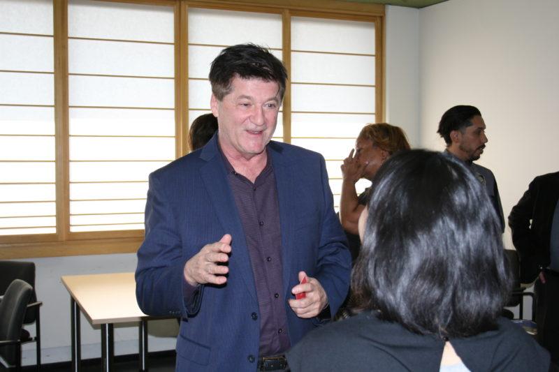 11 10 Socal Sister Cities Meeting In Los Angeles Japan